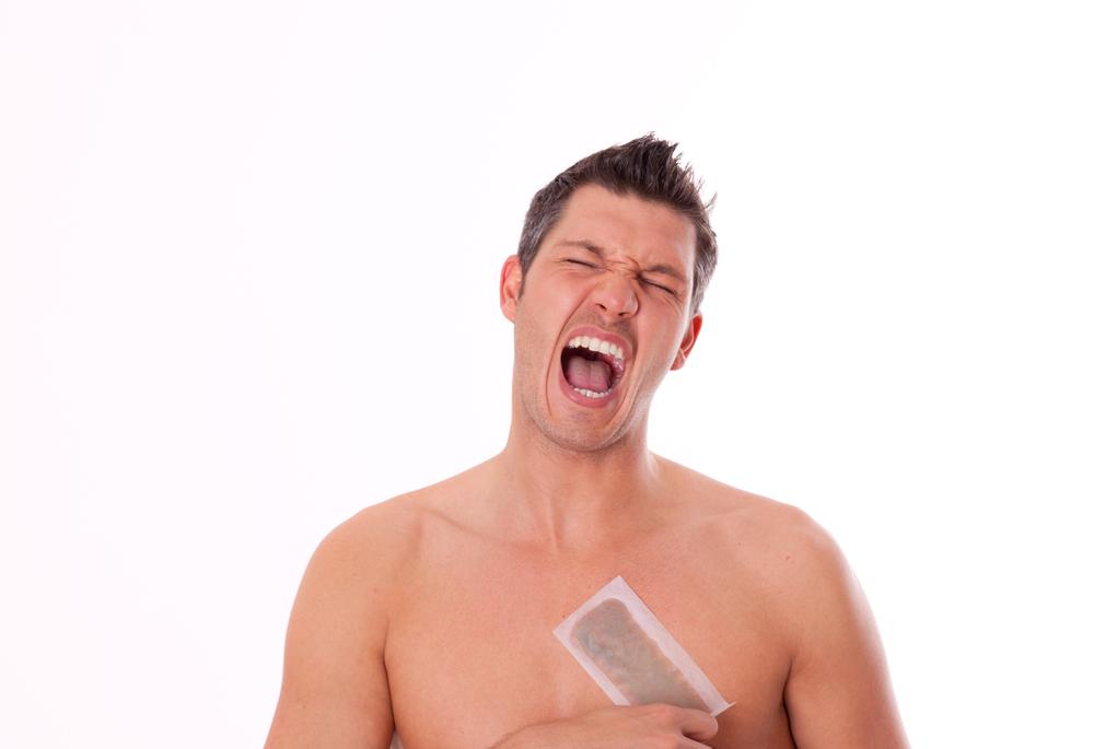 Mens waxing boston : Allen spine system
